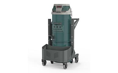 A-100L单相工业吸尘器