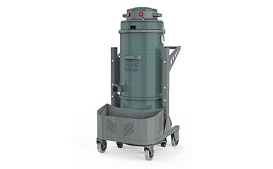 B-100L单相工业吸尘器