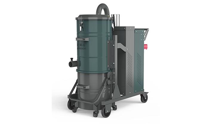 BH-70L单相工业吸尘器