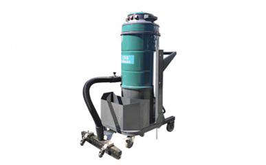 BP3-100L推吸式工业吸尘器