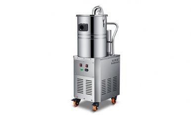 DP-50L充电式工业吸尘器