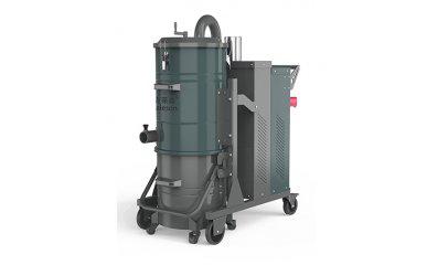 DP-75L电瓶工业吸尘器