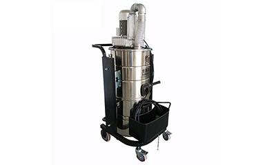 F系列紧凑型三相工业吸尘器