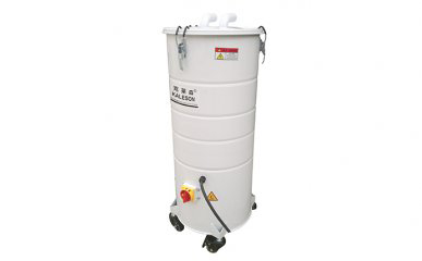 HFJ-120L纺织专用工业吸尘器