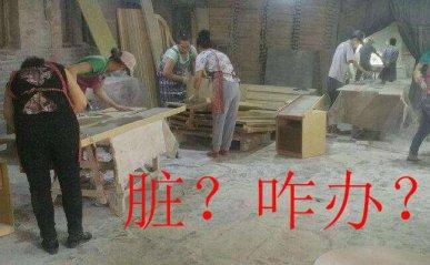 木工大功率吸尘器 家具厂用工业吸尘器